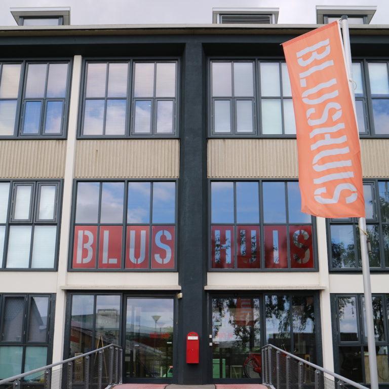 Blushuis Breda